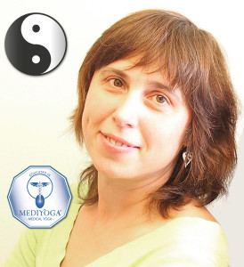 Maria Andersen - mediyoga lærer og terapeut, yinyoga lærer