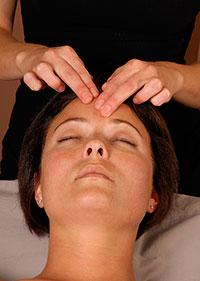 Akupressur - en antistress terapi
