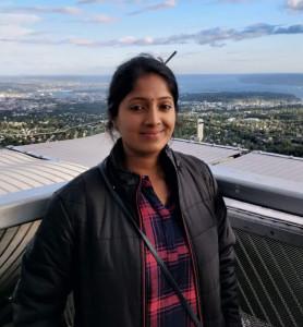 Dr.Dhana Lakshmi