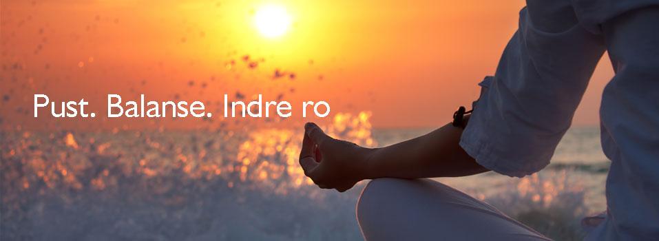 Medisinsk Yoga og Mindfulness Oslo